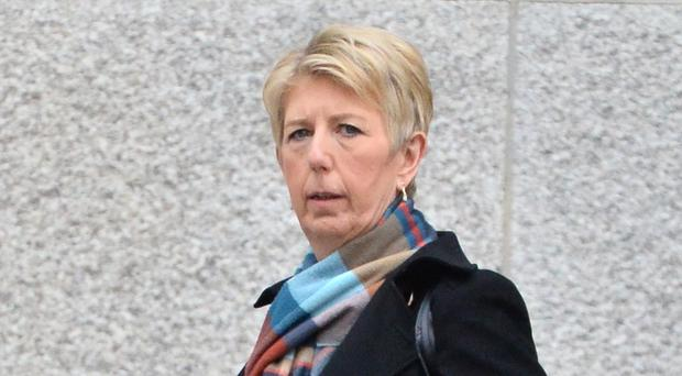 Former Labour MP Angela Smith contacted the MPs' expenses watchdog (Kirsty O'Connor/PA)