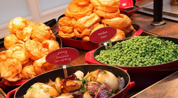 Toby Carvery (Mitchells and Butlers)