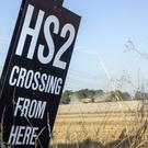 Political leaders in the North have welcomed a recommendation that HS2 should continue to be built in full (Steve Parsons/PA)