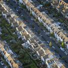The average house price is predicted to be £35,000 higher in five years' time, according to projections from Savills (Victoria Jones/PA)