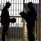 There's been an increase in the number of young offenders involved with the Youth Justice Agency this year