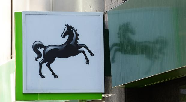 Lloyds 'robustly' contested the civil legal action (PA)
