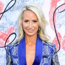 Lady Victoria Hervey has defended the Duke of York (Ian West/PA)