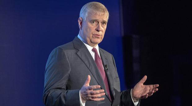 More organisations have severed ties with the Duke of York (Steve Parsons/PA)