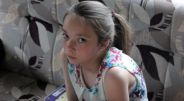 The CPS confirmed it will not bring any charges over the death of Amber Peat (Nottinghamshire Police/PA)