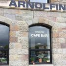 The Arnolfini in Bristol (Bristol Beer Factory)