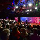 Labour Party leader Jeremy Corbyn during the BBC Question Time Leaders' Special (Jeff Overs/BBC)