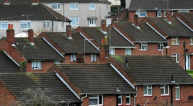 Labour's private renters' charter will be based on three key rights (Rui Vieira/PA)
