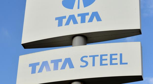 Tata Steel has announced it will be cutting up to 1,000 UK jobs (Anna Gowthorpe/PA)