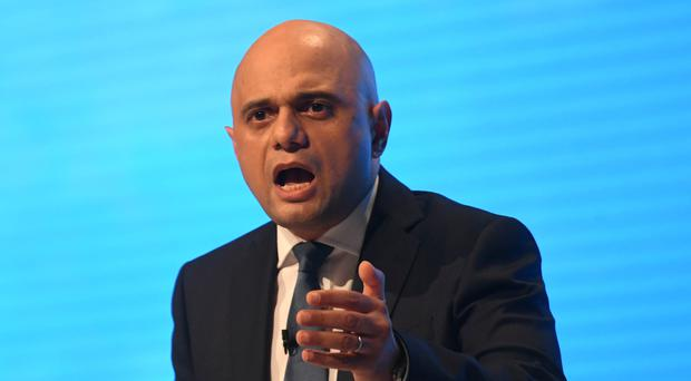 Chancellor of the Exchequer Sajid Javid gave £400m to Northern Ireland as part of his spending review and requested that some of the money be spent on the victims of the scandal