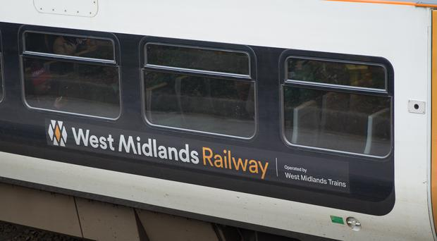 West Midlands Railway is offering enhanced compensation to passengers (Aaron Chown/PA)