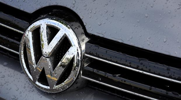Tens of thousands of motorists are taking legal action for compensation in the aftermath of the VW 'Dieselgate' emissions scandal (Gareth Fuller/PA)