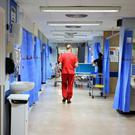 'There are almost 110,000 outpatients waiting longer than a year, and the target is that no one should wait longer than 52 weeks, the UUP notes' (stock photo)