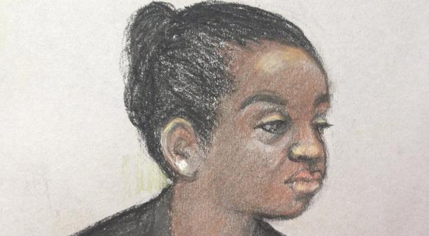 United Kingdom drops torture charges against ex-wife of Liberia's Taylor