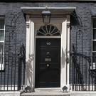 General view of 10 Downing Street, London (Andrew Matthews/PA)