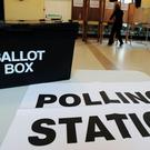 A ballot box at a polling station (Rui Vieira/PA)