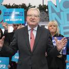 Leader of the Scottish Conservatives Jackson Carlaw said he does not trust politicians (Jane Barlow/PA)