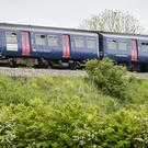 Rail commuters are being urged to check their schedules today due to a major overhaul of the timetables for the nation's trains (Ben Birchall/PA)