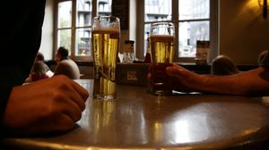 Pubs and restaurant owners are calling for immediate action to support the industry financially (Yui Mok/PA)