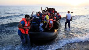 More migrants died at sea after the EU focused on deterring migrants instead of saving lives, a report says