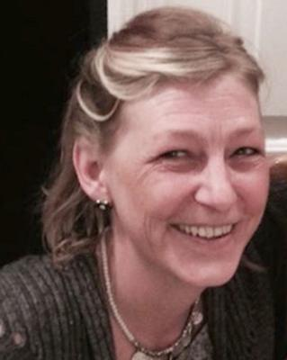 Dawn Sturgess, who died after being exposed to the nerve agent (Metropolitan Police/PA)
