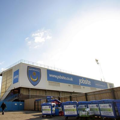 A supporters' group is poised to take control of troubled League One football club Portsmouth