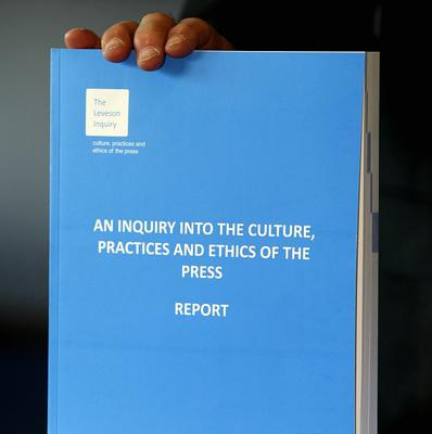 Potential witnesses may have been discouraged from giving evidence to the Leveson Inquiry for fear of being 'monstered' by the press, its leading counsel told a Lords committee