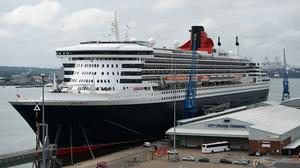 Cunard and PandO Cruises have extended the suspension of sailings until at least the end of July (Andrew Matthews/PA)