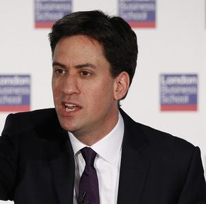 """Ed Miliband will put the """"cost of living crisis"""" at the heart of his platform for a future Labour government"""