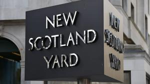 Detectives investigating a fraud in which an Islington man was conned into handing over £110,000 of his savings have released e-fits of two men they would like to identify (Kirsty O'Connor/PA)
