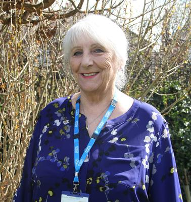 "Tributes have been paid to Ann Shepherd, an ""honest and compassionate"" NHS mental health counsellor who died after contracting Covid-19."