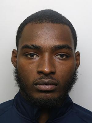 Jonathan Camille was convicted of manslaughter (BTP/PA)
