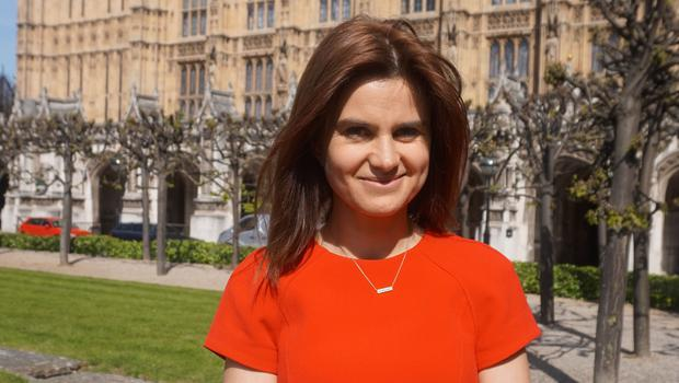 Jo Cox was murdered in 2016 (Jo Cox Foundation)