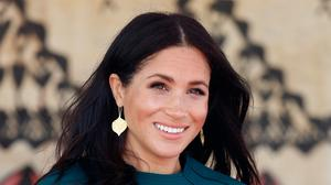 The Duchess of Sussex is suing Associated Newspapers over an article which reproduced parts of a letter she sent her father, Thomas Markle, in 2018 (Chris Jackson/PA)
