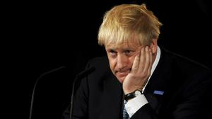 Prime Minister Boris Johnson is facing a Brexit-related high court case next year (Rui Vieira/PA)