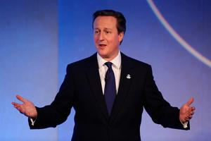 David Cameron may have hastened his departure, leading Conservative MPs have warned