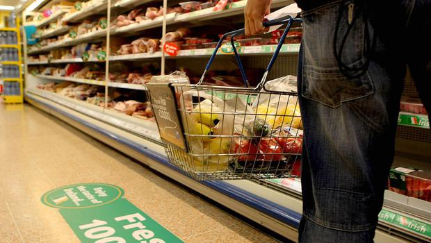 Sainsbury's and Asda have confirmed they are in advanced talks over a merger (Stock picture)