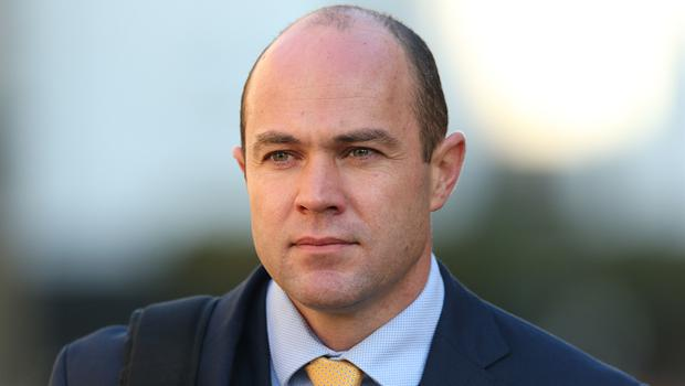 Emile Cilliers was described as 'very dangerous, coercive and manipulative' (Jonathan Brady/PA)