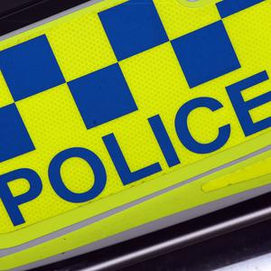 Police are investigating after two men were injured in a shooting at a farm in South Lanarkshire