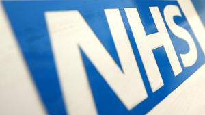 NHS staff to protest