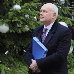 Iain Duncan Smith has been accused of failing to comply with his public equality duty under the 2010 Equality Act