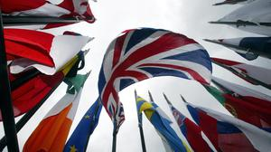 German businesses have expressed fears over a possible UK exit from the European Union