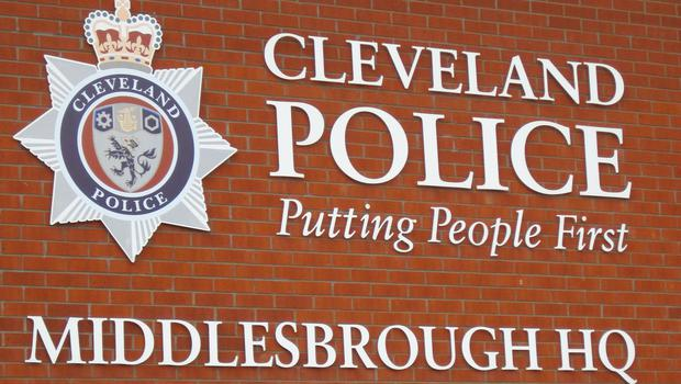 Cleveland Police and Northumbria Police are trying to identify the human tissue samples