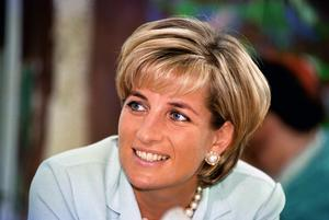Diana, Princess of Wales – the mother of William and Harry – was killed in a car crash in Paris (John Stillwell/PA)