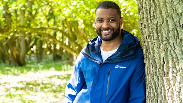 Former JLS popstar turned presenter JB Gill is backing the campaign (WTLM/PA)