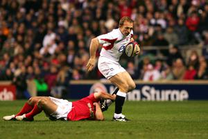 Dawson won 77 rugby caps for England from 1995 to 2006 (PA)