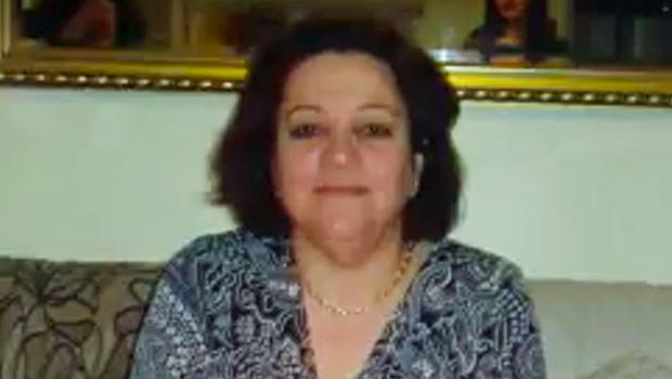 Sakineh Afrasiabi was housed on the 18th floor (Grenfell Tower Inquiry/PA)