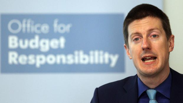 Chancellor Sajid Javid has kicked off the hunt to replace long-standing Office for Budget Responsibility chairman Robert Chote when his term at the fiscal watchdog comes to an end in October.