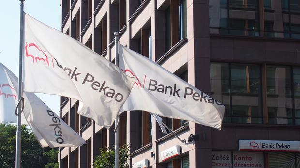 Bank Pekao is opening its first international rep office in London (Bank Pekao/PA)