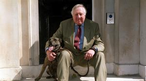Former Labour Party Deputy Leader Lord Hattersley (Michael Stephens/PA)